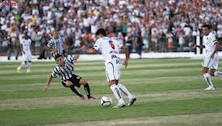 Quatro times consagram vitórias na primeira rodada da Segunda Divisão do Paraibano