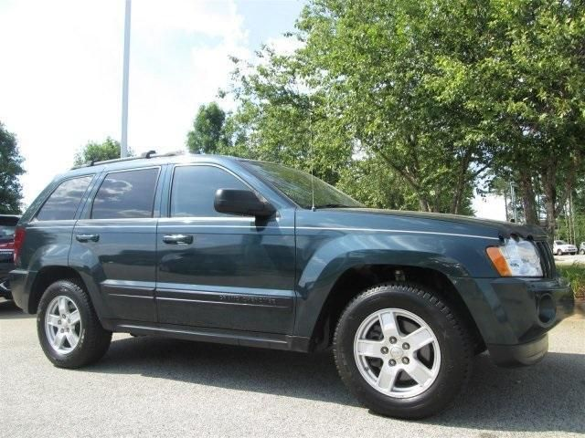 2006 Jeep Grand Cherokee Laredo, $6898 - Cars.com