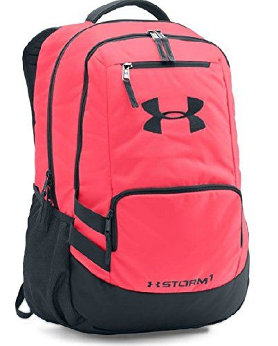 Under Armour Storm Hustle II Backpack, Stealth Gray 12639... http://www.amazon.com/dp/B01DOKVF24/ref=cm_sw_r_pi_dp_IyEixb1A1G48X
