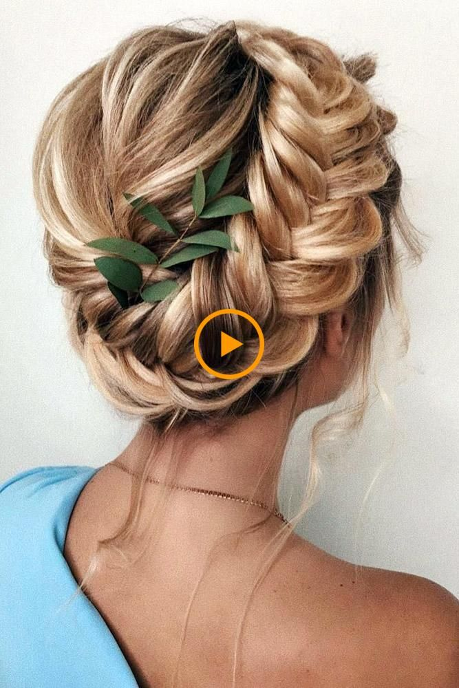 30 Coiffures De Mariage Grecs Pour Les Mariees Divines Hair Styles Wedding Hairstyles For Long Hair Wedding Hairstyles