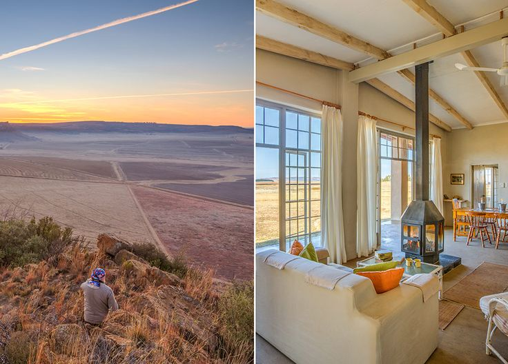 In our ongoing search for the best accommodation in South Africa, we sent our professional reviewer, Pippa de Bruyn, to find the best accommodation in Ficksburg and the Maluti Mountains. Here are her top 13 cottages and lodges, seven of which are under R375 per person a night.