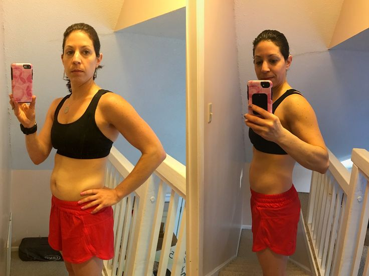 My 6-Month CrossFit Transformation Isn't What I Thought It'd Be