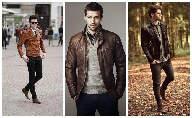 Sonbahar Erkek Moda Trendi! (6)