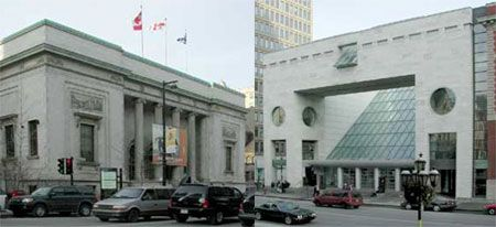 Today in Canadian Art History: The Largest Art Theft in Canadian History Occurred at the Montreal Museum of Fine Arts
