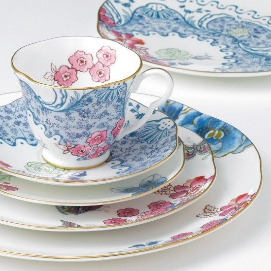 wedgwood pattern archive