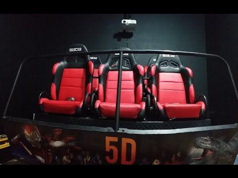 Peluang Usaha Bisnis Hiburan Bioskop Mini Cinema 5d Indonesia.mp4