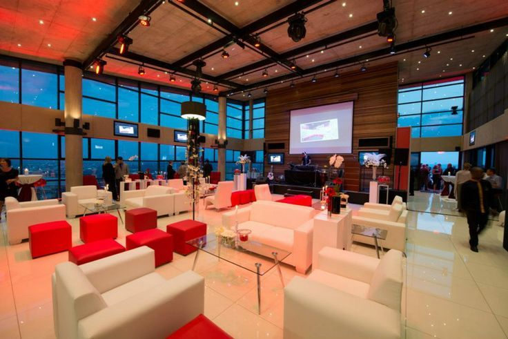 For more info on how we can assist you and your business' events visit us on gl-events.co.za or contact us on +27 11 210 2500  GL events > Lounging around in style #GLeventssouthafricalaunch #seating #corporate #sandton #glevents #gleventssouthafrica
