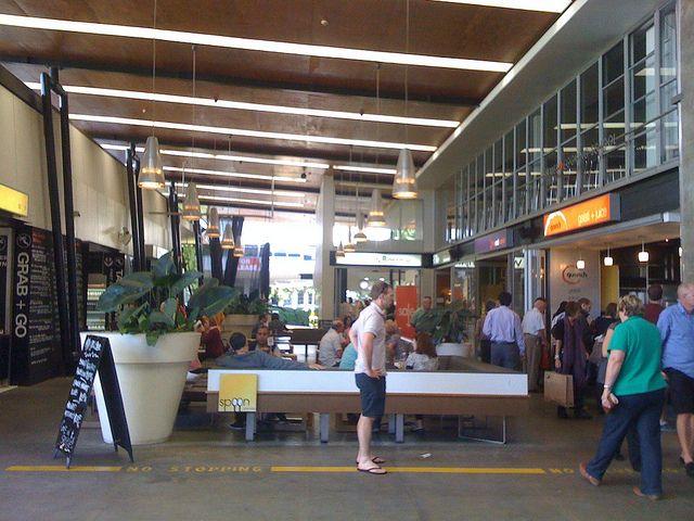 James street market brisbane urban placemaking and fresh for Architecture firms brisbane