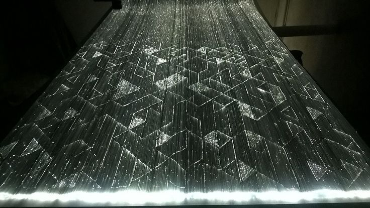 Dreamlux Art Light Curtain