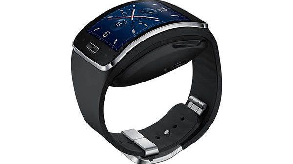 Dock incarcare Samsung Gear S