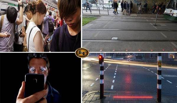 Ada 5 Bukti Smartphone Jadikan Manusia Seperti Jombi