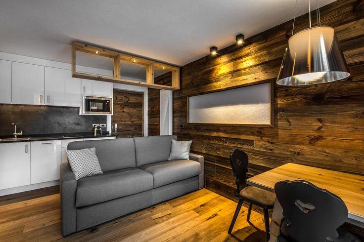 Appartamento con 1 Camera da Letto e Divano Letto
