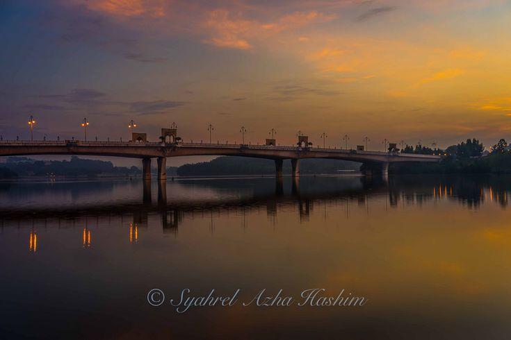 Bridge | Putrajaya | by Syahrel Azha Hashim