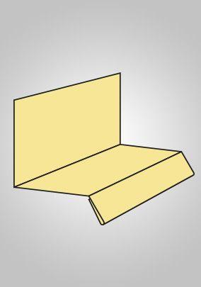 Brick Stone Ledger Flashing Bl Designed To Prevent
