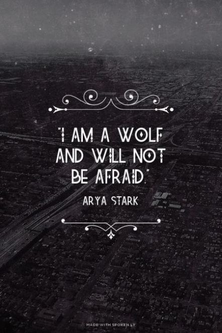 30 Game of thrones quotes #quotations