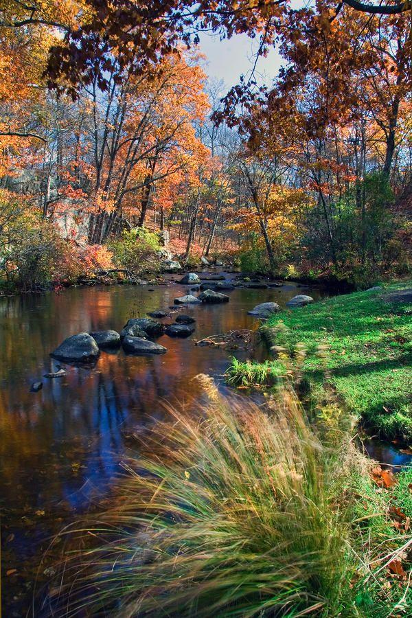 ✮ Cross River - Pound Ridge, NY