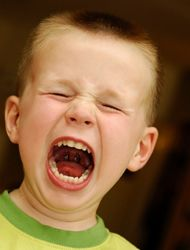 10 ways to get your kid to stop whining. Stringing him up by his toenails isn't on here ;) But there are some good common sense ideas. Need to try!
