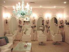 salon y spa furniture girls - Buscar con Google