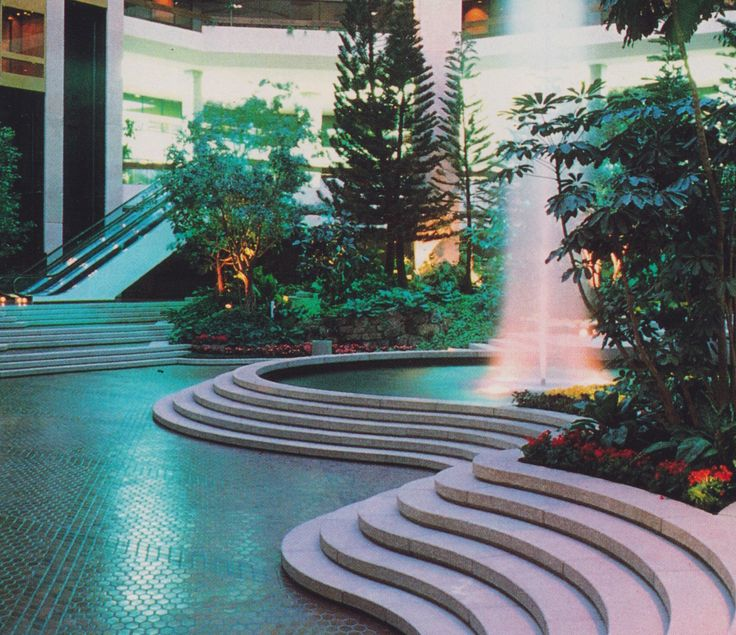 "(From ""Commercial Interiors International"" (1986))"