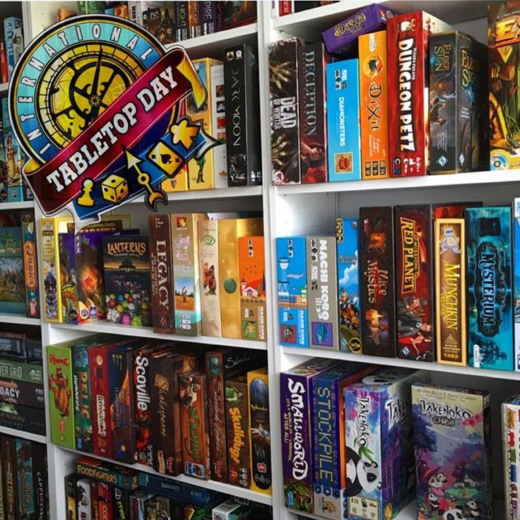 Happy International Tabletop Day from Australia. We hope you're getting to play at least one game today (when it hits your Timezone). #bgg #tabletopday #tabletopday2016 #internationaltabletopday #boardgamegeek #tabletop #tabletopgame #tabletopgamer #tabletopgames #tabletopgaming #Brettspiel #gamenight #juegodemesa #internationaltabletopday2016 #playmoregames #boardgames #boardgame