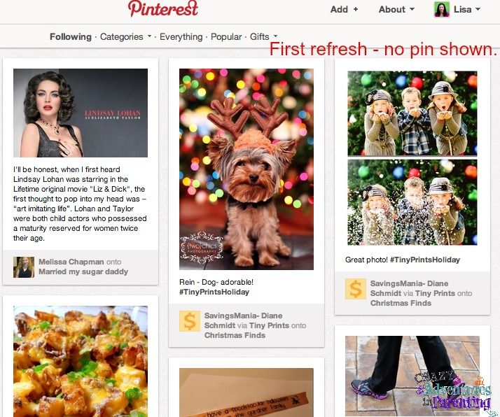 How group Pinterest boards work