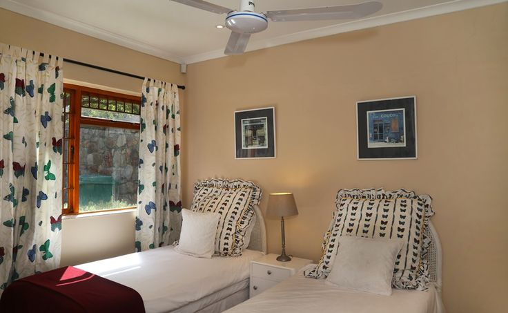 183 on 6th Street: Bedroom 5.   FIREFLYvillas, Hermanus, 7200 @fireflyvillas ,bookings@fireflyvillas.com,  #183on6thStreet #FIREFLYvillas #HermanusAccommodation