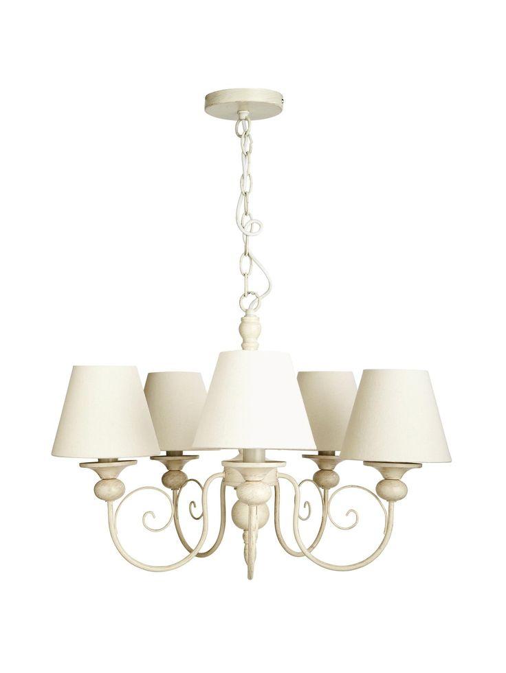 Cecilia spindle chandelier littlewoods com · ceiling lightingco