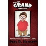 Lionel's Grand Adventure (Lionel Turns the Other Cheek) (Kindle Edition)By Paul R. Hewlett
