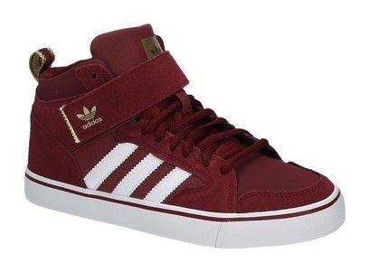 Adidas VARIAL II MID rode hoge sneakers
