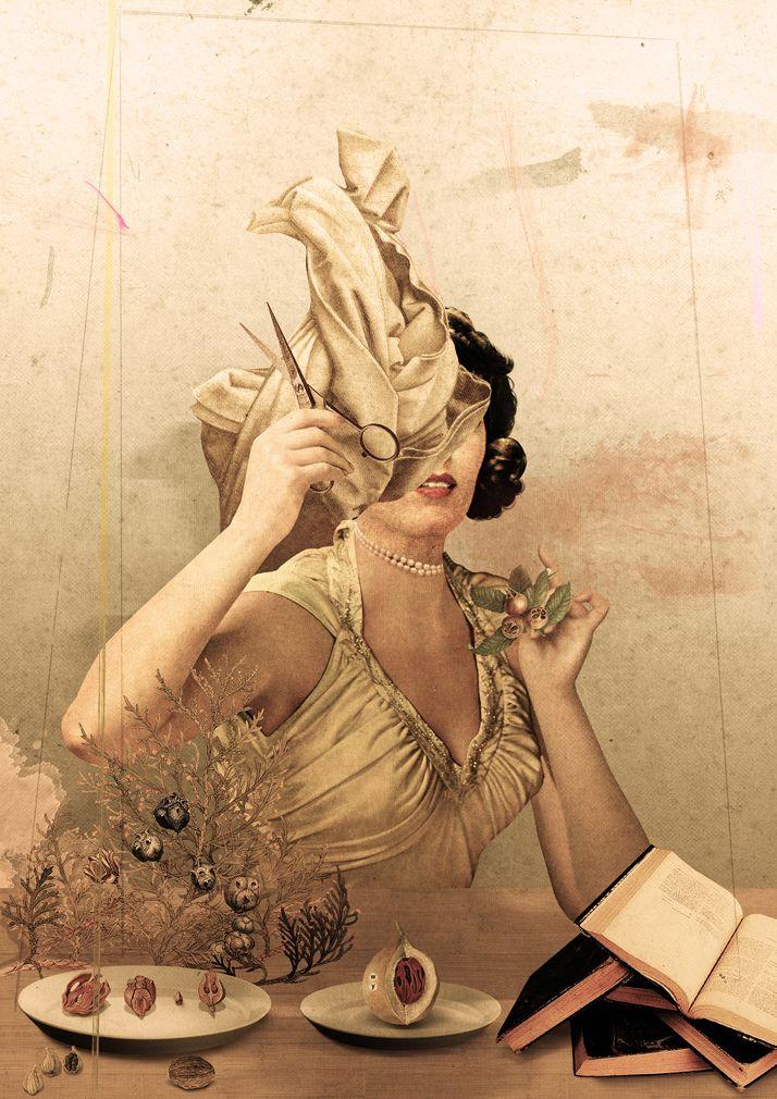 Laurindo Feliciano,Recipe - I. Courtesy of the artist.