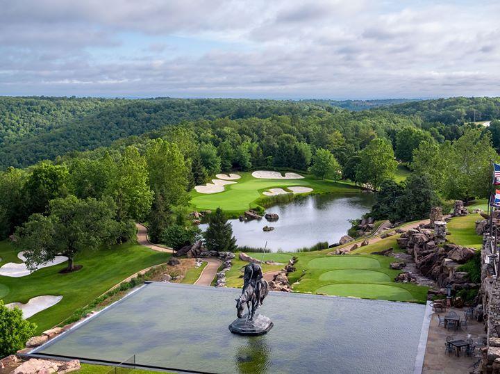 39+ Big cedar lodge ridgedale mo golf information