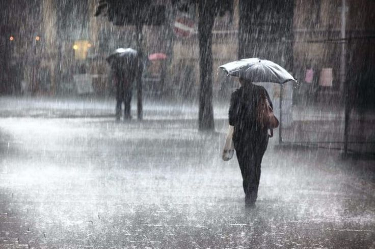 HEAVY RAIN ON THE WAY FOR IRELAND