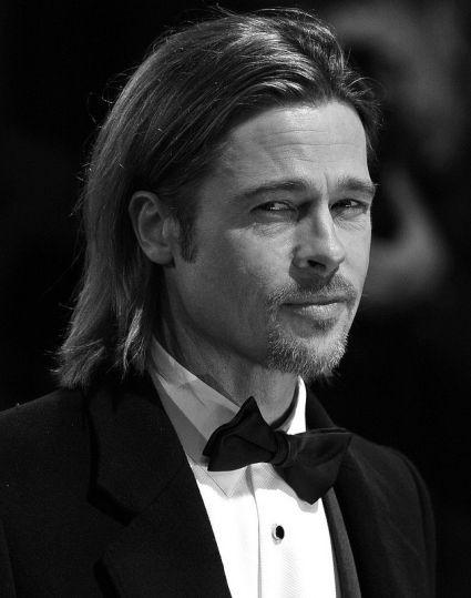 Always! Brad Pitt
