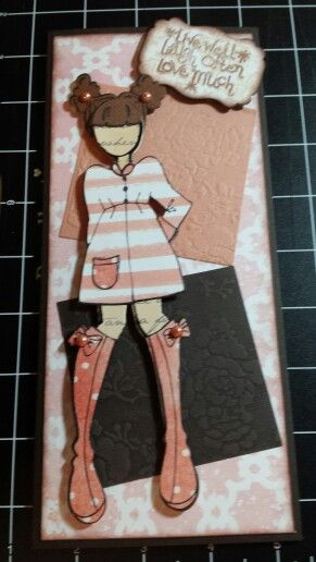 13 best My Julie Nutting Paper Dolls Obsession    images on - sample paper doll