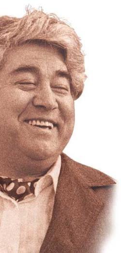 Aziz Nesin 1915-1995