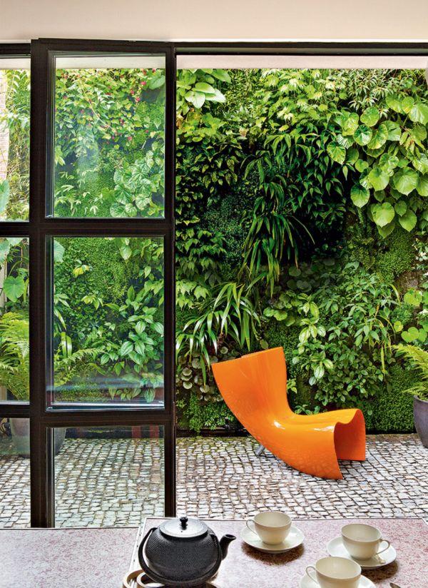 419 best Vertical Garden images on Pinterest Vertical gardens