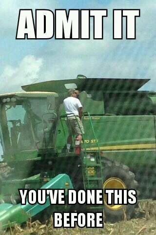 Jeep Wrangler Pickup >> Farmers | Farmer's Life | Farm humor, Farm jokes, Funny car memes