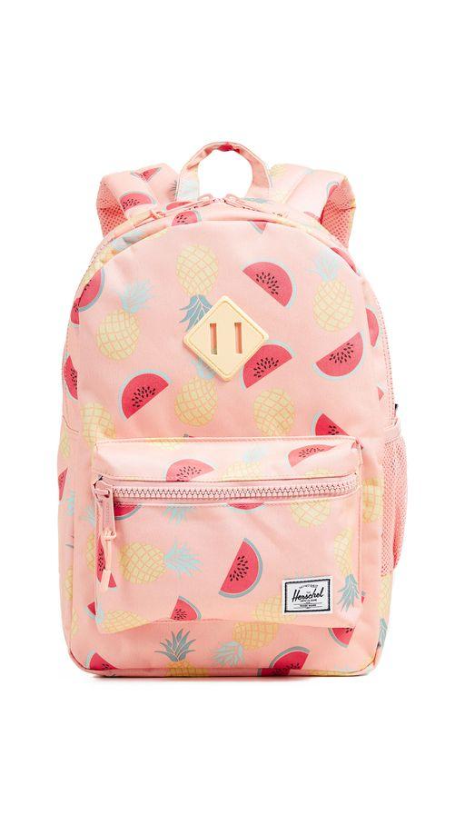 dce6c91c6e6 The Cutest Backpacks for Girls - 45 Adorable Backpacks for Kindergarten &  Beyond - Lovely Lucky Life