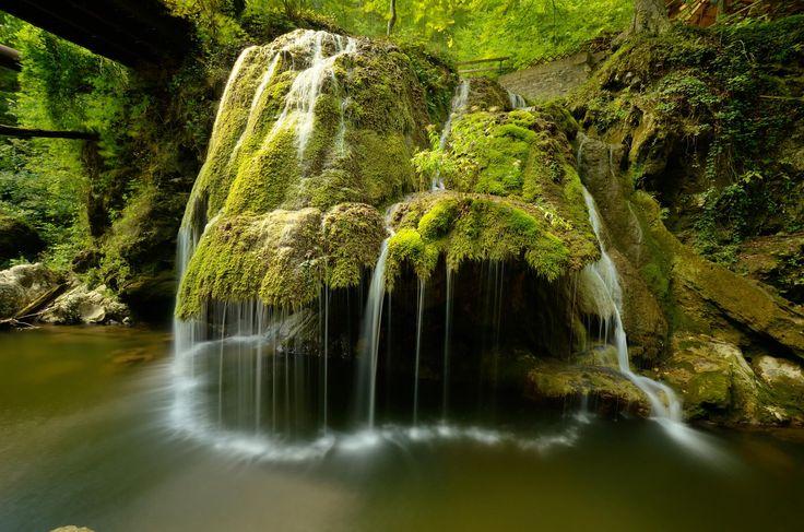 Photo Bigar Waterfall de Sabin Uivarosan on 500px