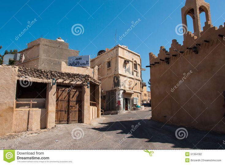 thumbs.dreamstime.com z quiet-streets-tarout-island-saudi-arabia-51364182.jpg