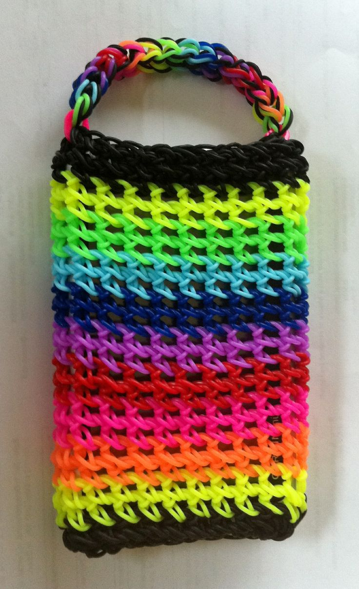 14 Best Loom Band Kindle Phone Cases Etc Images On