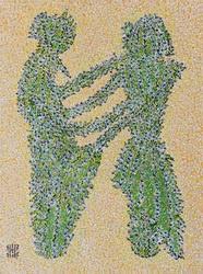 Domnul si doamna Cactus 1