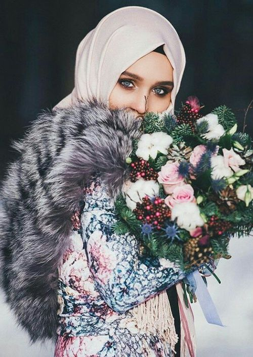 Image de hijab and islam