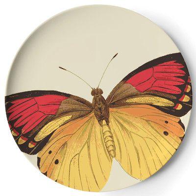 Thomas Paul Metamorphosis Side Plate