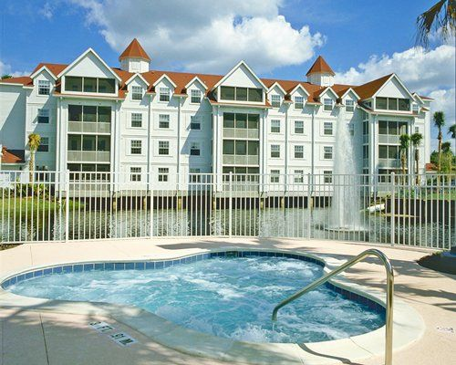 Grand Beach I | Armed Forces Vacation Club
