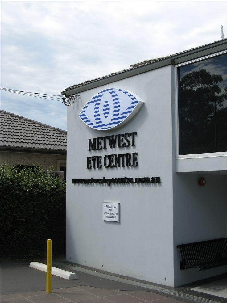 Metwest Eye Centre