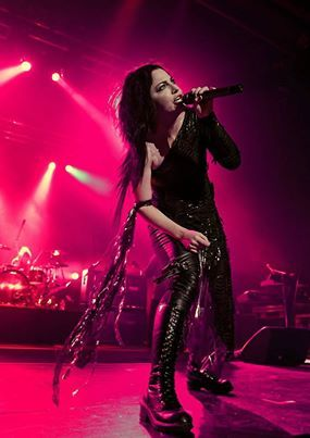 Amy Lee~Evanescence
