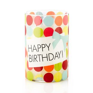 Celebrate! Birthday makes the perfect present for everyone on your spring calendar.