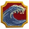 Girl Scout Shop - Ambassador Water Badge