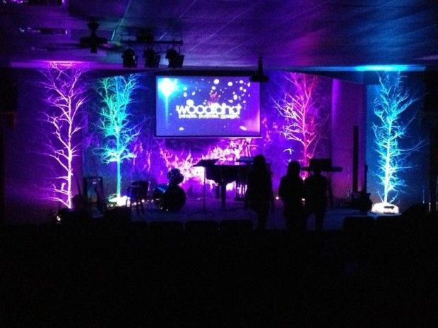 17 best images about conference church stage design on